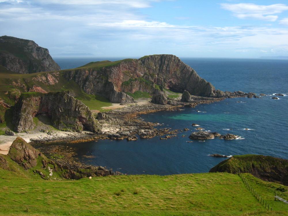 Mull of Oa - Islay