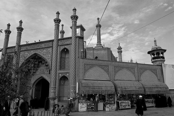 Mullahfabrik Qom