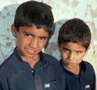 Multi' cultural - sceptical pakistani eyes