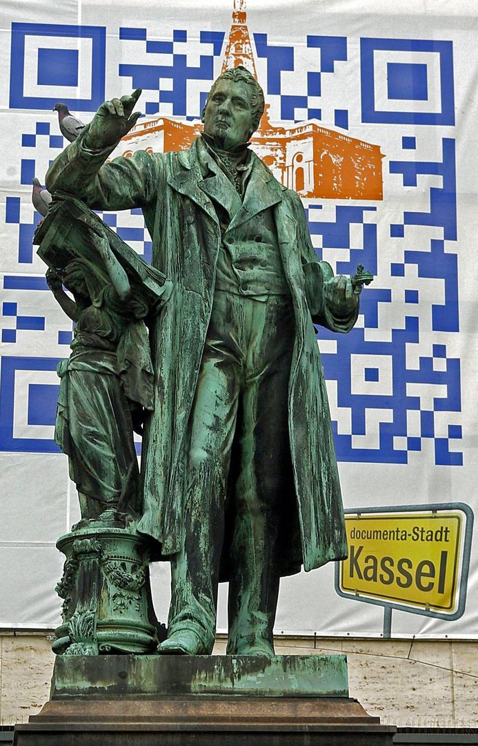 Multikulti in Kassel