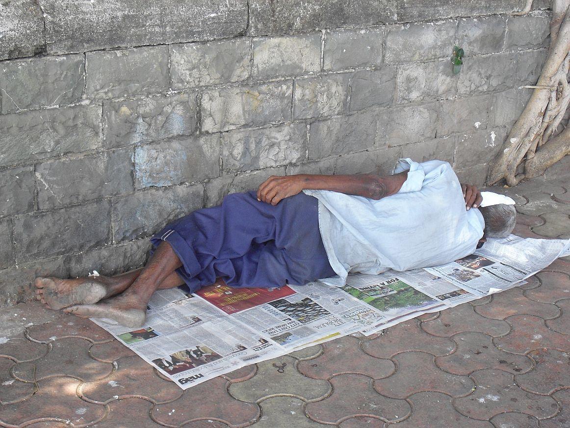 mumbai ein gutes gewissen...