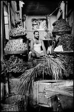 Mumbay - At the market