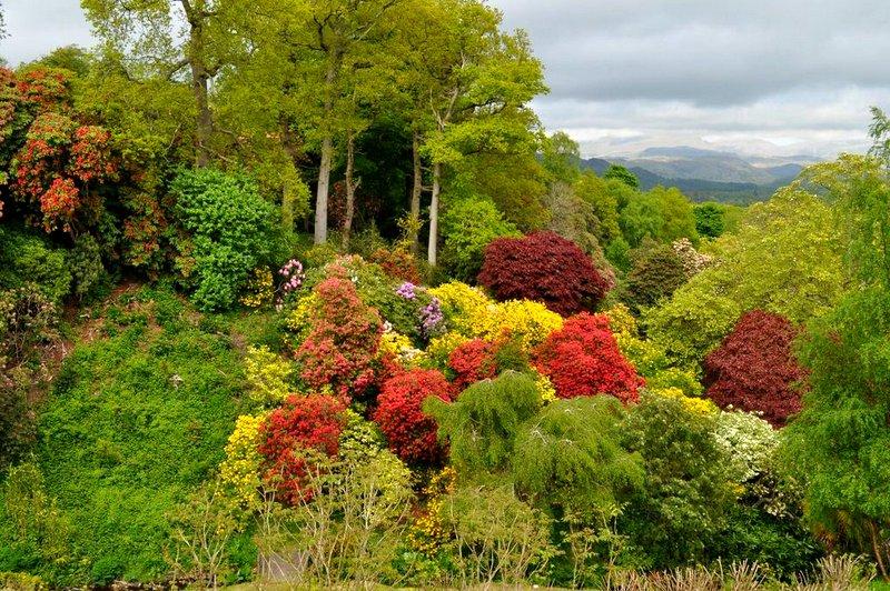 Muncaster Gardens