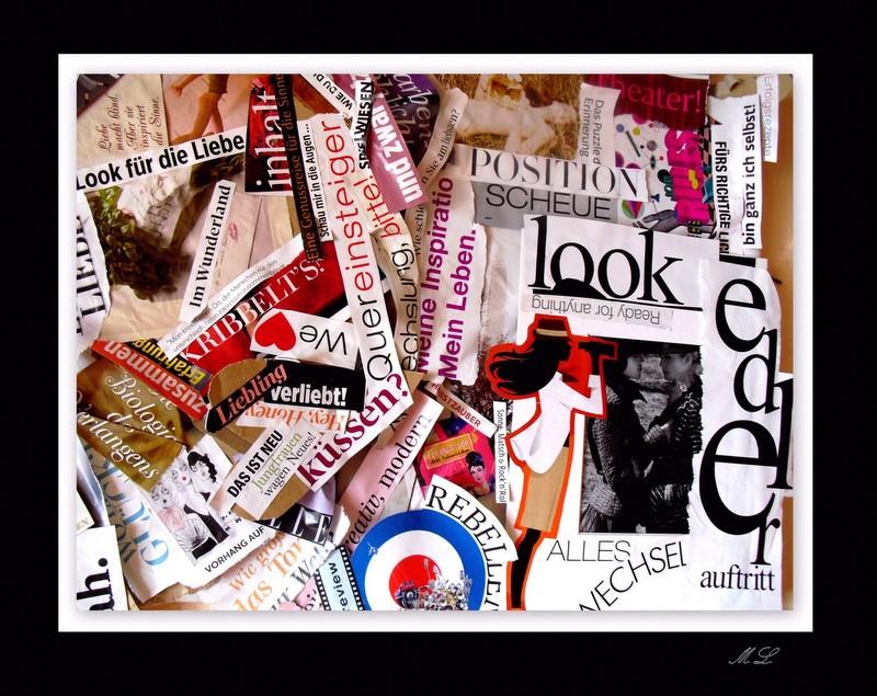 Mundo Del Collage