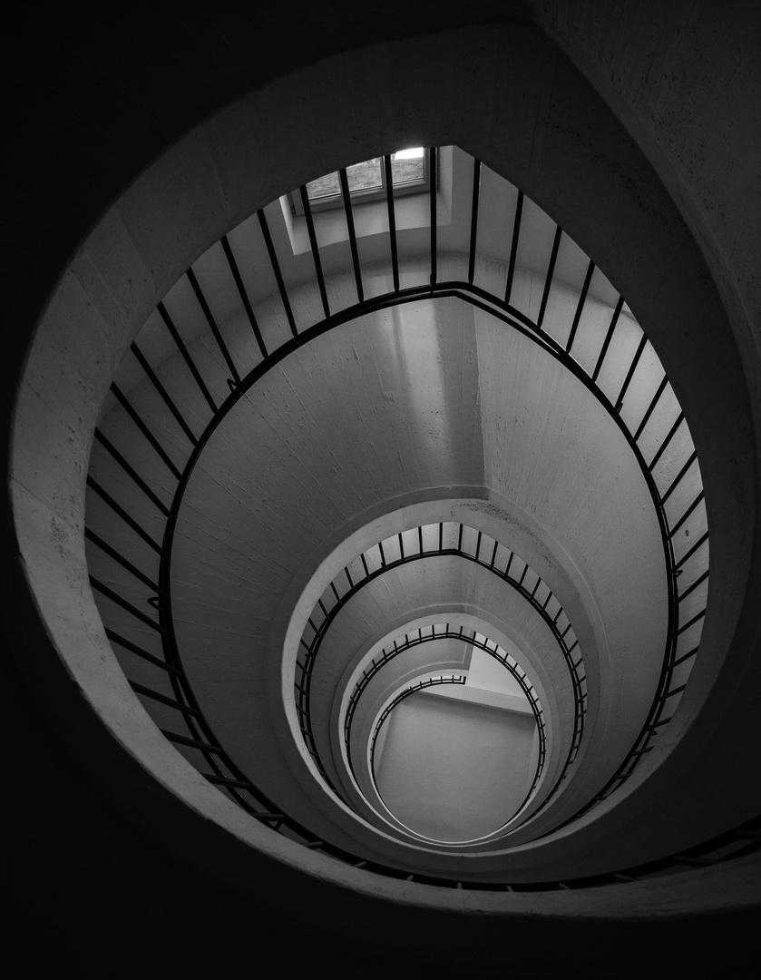 Munic Stairhouse