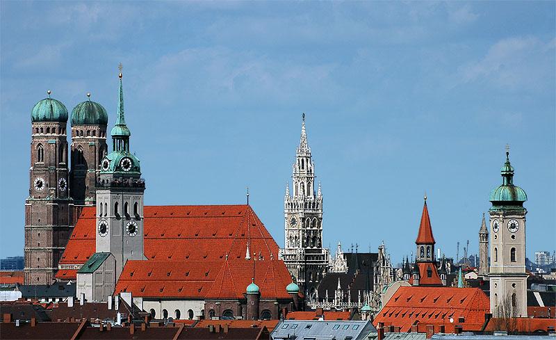 Munich horizon