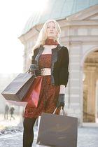munich shoppingtour