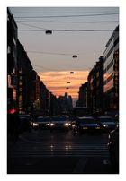 Munich street feeling