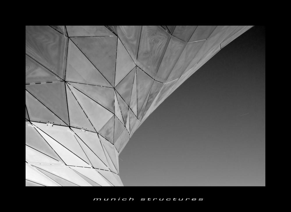 munich structures