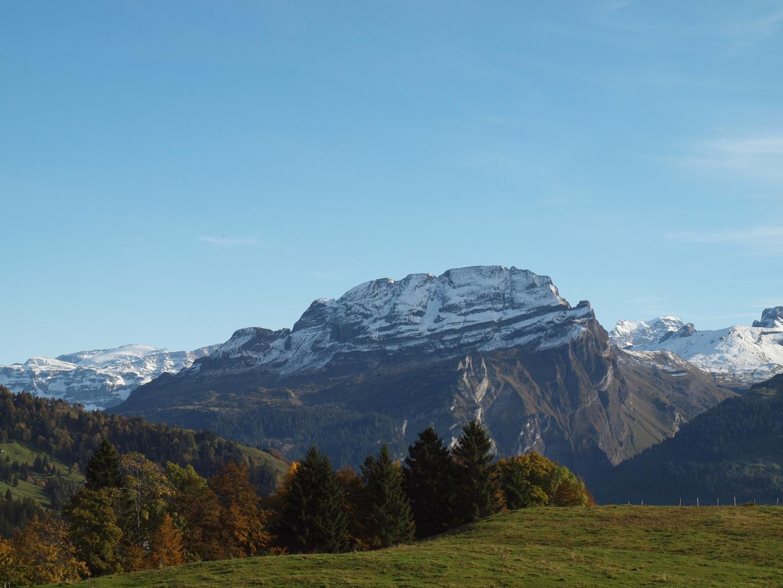 Muotataler Berge