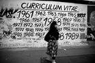 Mur de Berlin - 20 ans apres ...