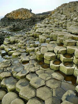 mur des geant (irland)