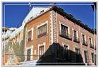 Murales en edificios en construccion = Obras de Arte MiniKM3.5