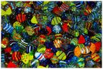 Muranoglas-Bonbons
