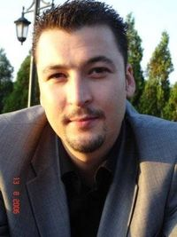 Murat Yorganci