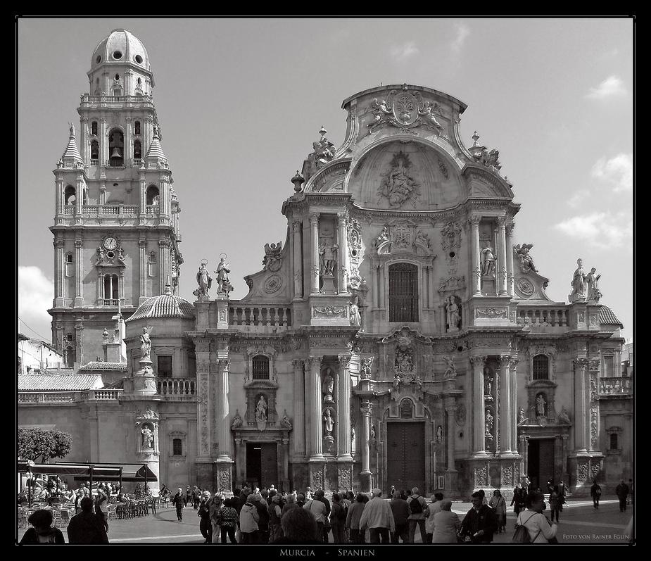 Murcia / Spanien