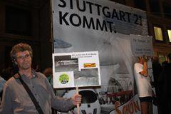 Murks oder Mammutprojekt Stuttgart K21