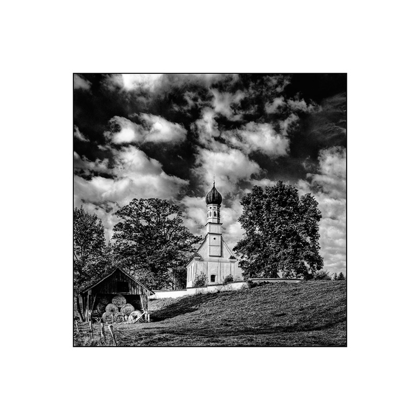 Murnau # 1