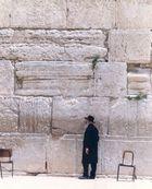 Muro de las Lamentaciones (Jerusalen)