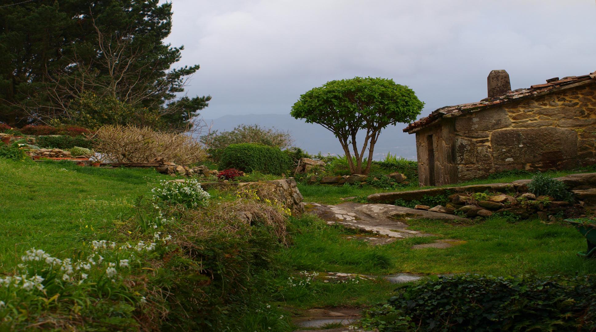 Muros de San Pedro, de cuento