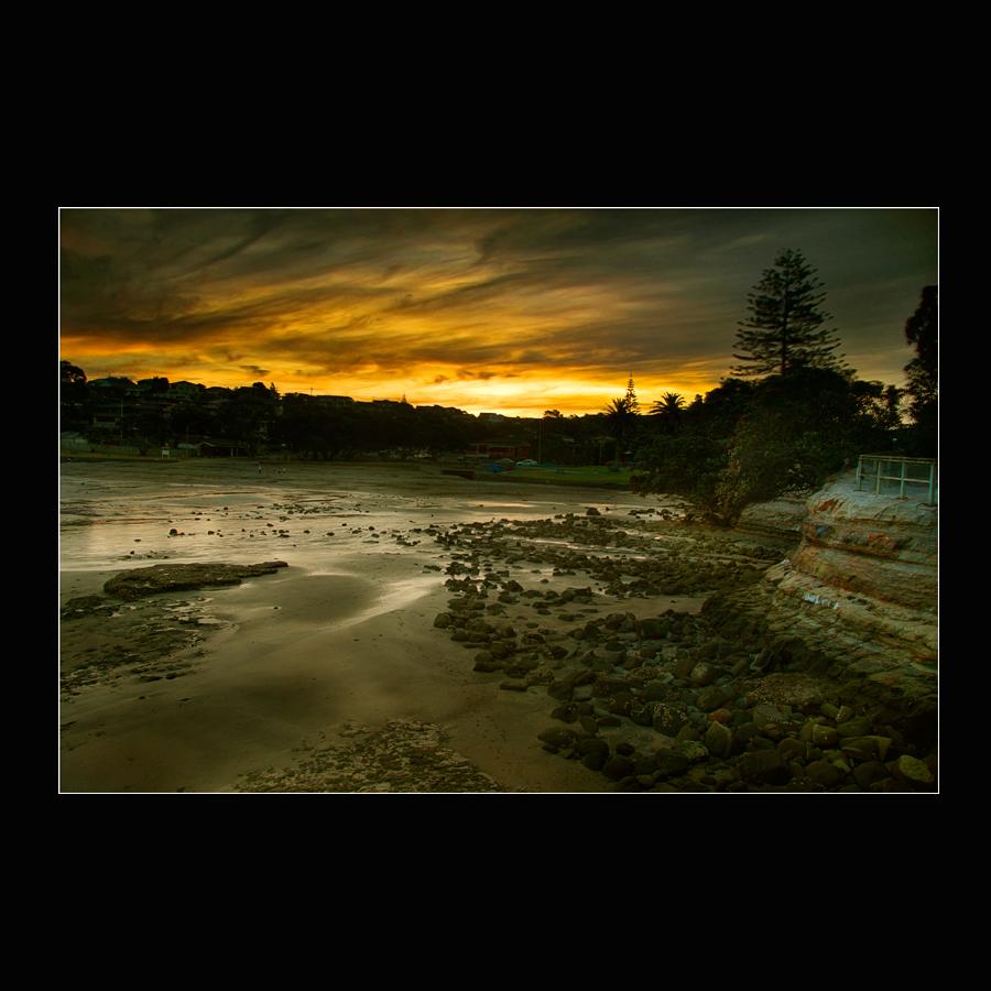 murray's beach