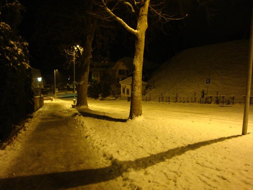 Murten by Night