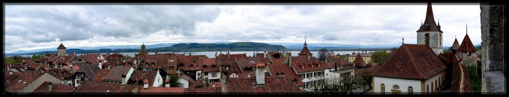 Murten-Panorama