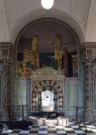 Muschelsaal im Kurhaus Wiesbaden