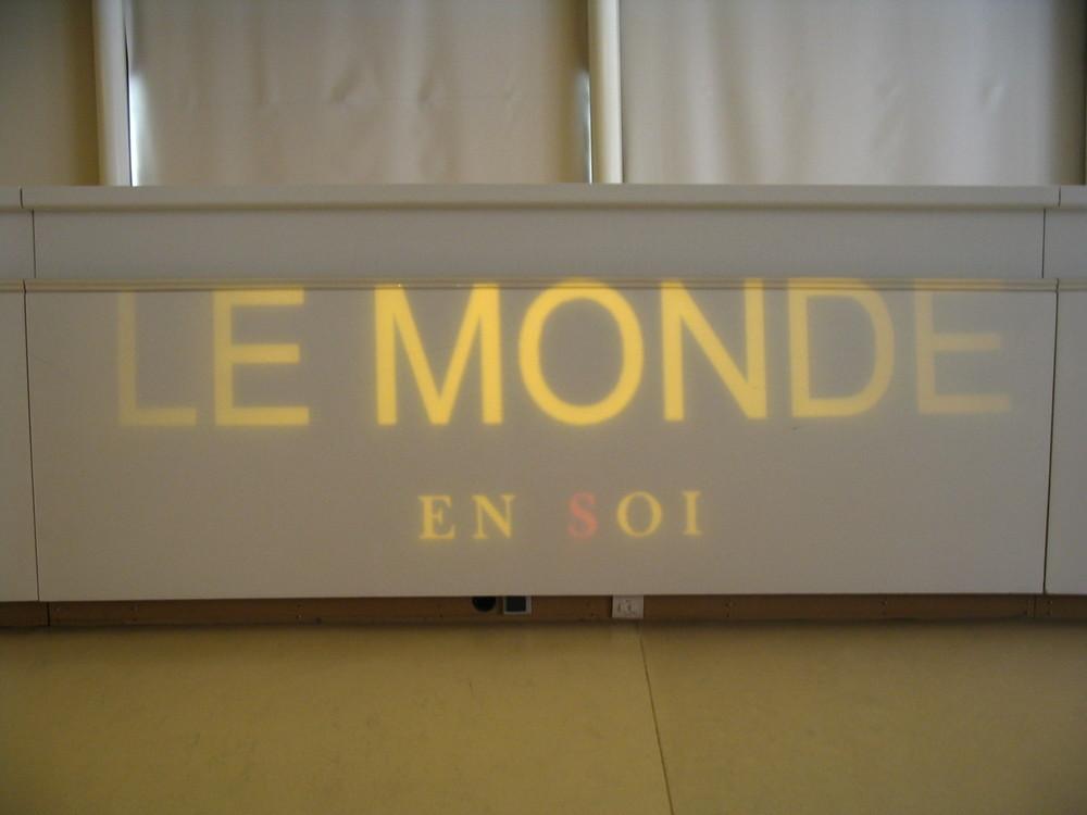 MUSÉE DU QUAI BRANLY - PARIS