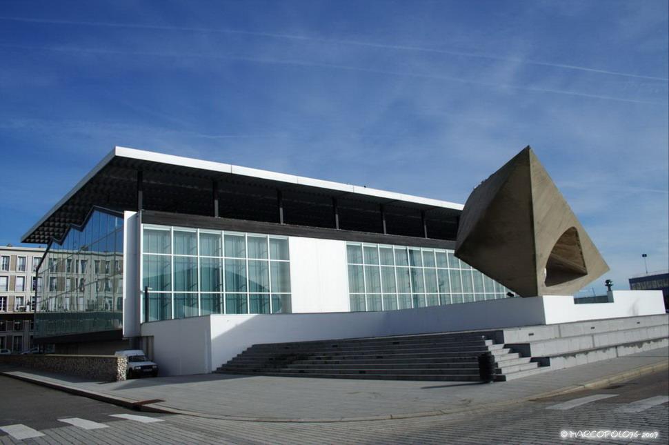 Musée André Malraux
