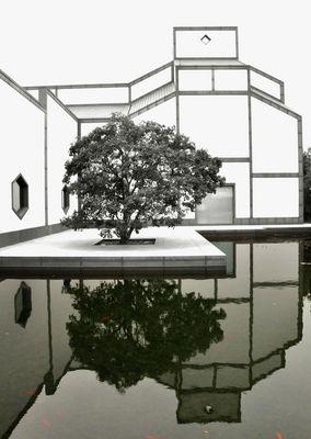 Musée de Suzhou - Chine