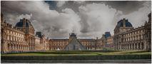 Musèe du Louvre von kunnor pictures