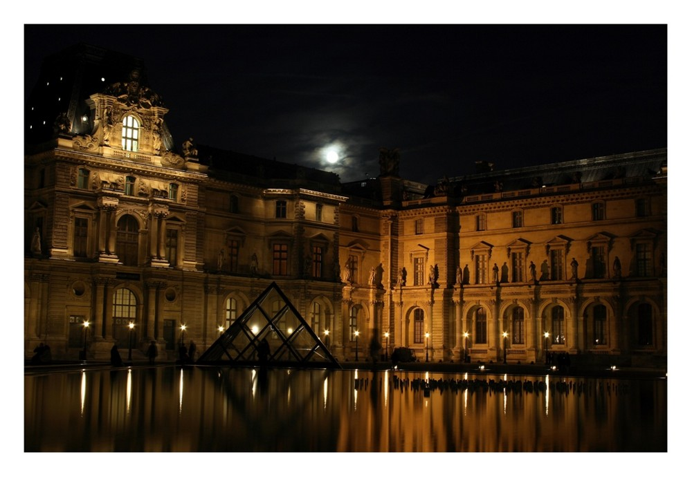 Musèe du Louvre III (Paris)
