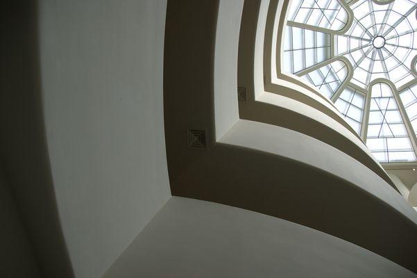 Musée Guggenheim à New York 1