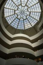 Musée Guggenheim à New York 2