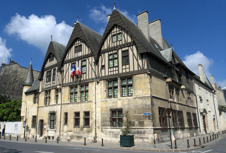 Musée-Hôtel le Vergeur de Reims