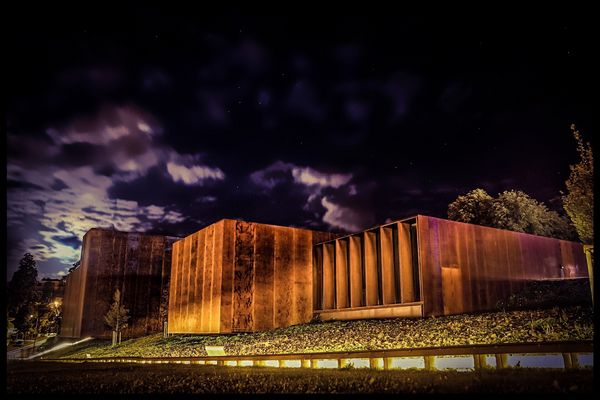 Musee Soulages de Rodez