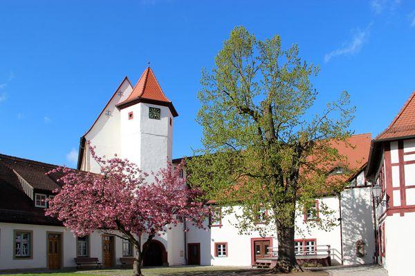Museen im Schloss
