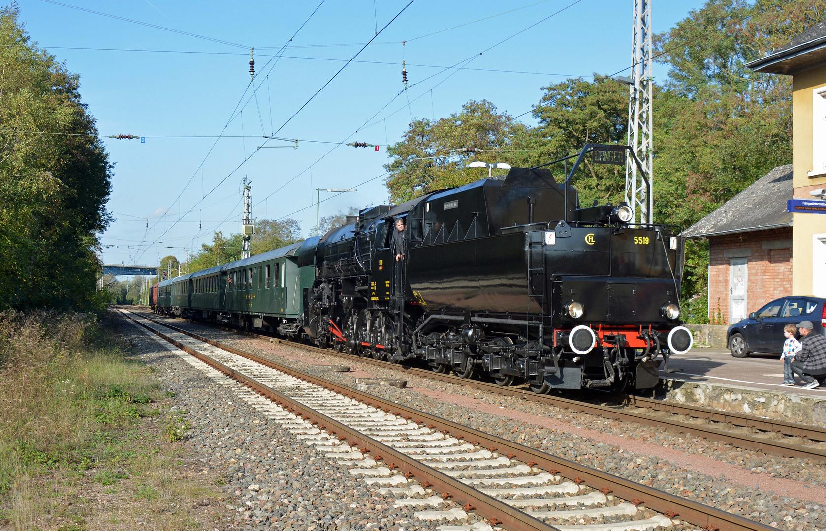 Musel-Express 2014