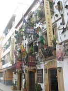 museo agricola de ubeda hotel restaurante asador