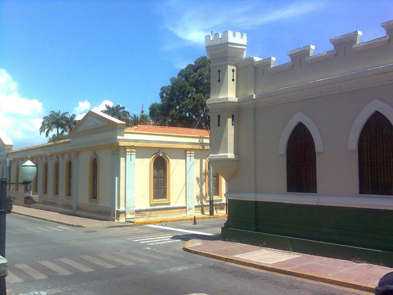 Museo Barquisimeto y Cuartel General Jacinto Lara, Estado Lara Venezuela