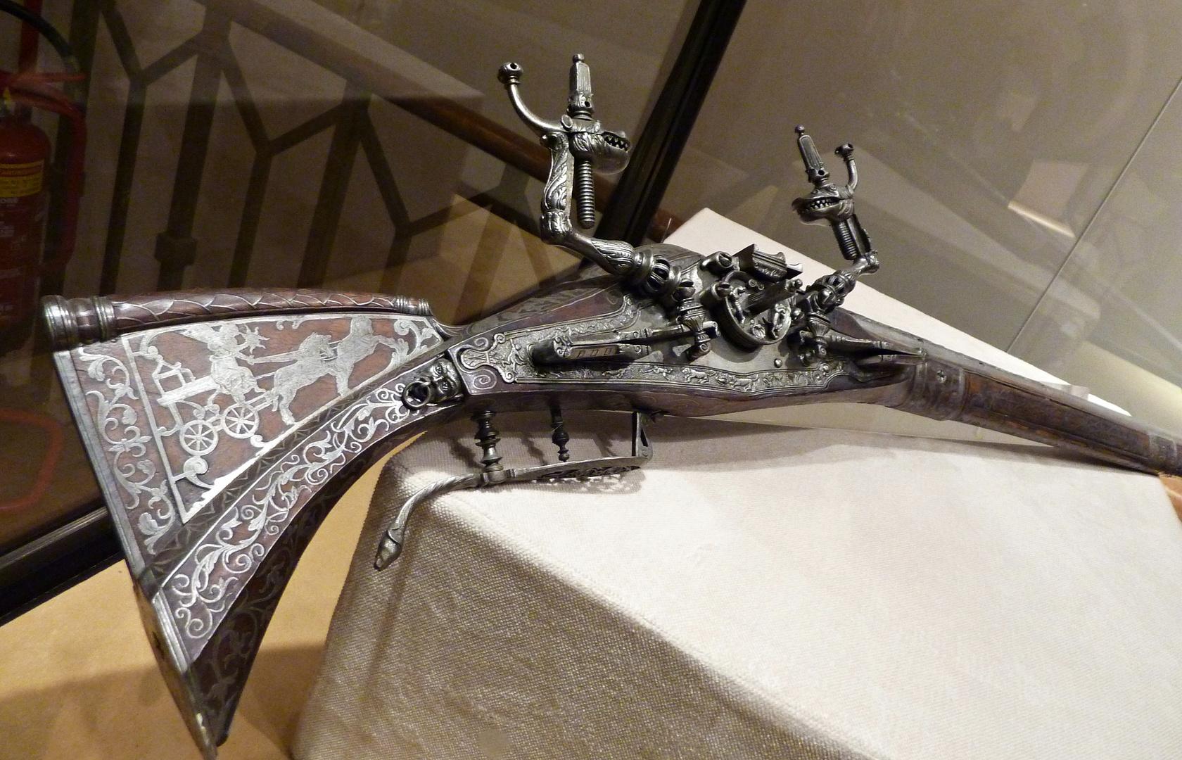 MUSEO DE ARMAS DE SANT´ANGELO (2)