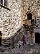 Museo de Historia de Taormina ( Sicilia Italia )