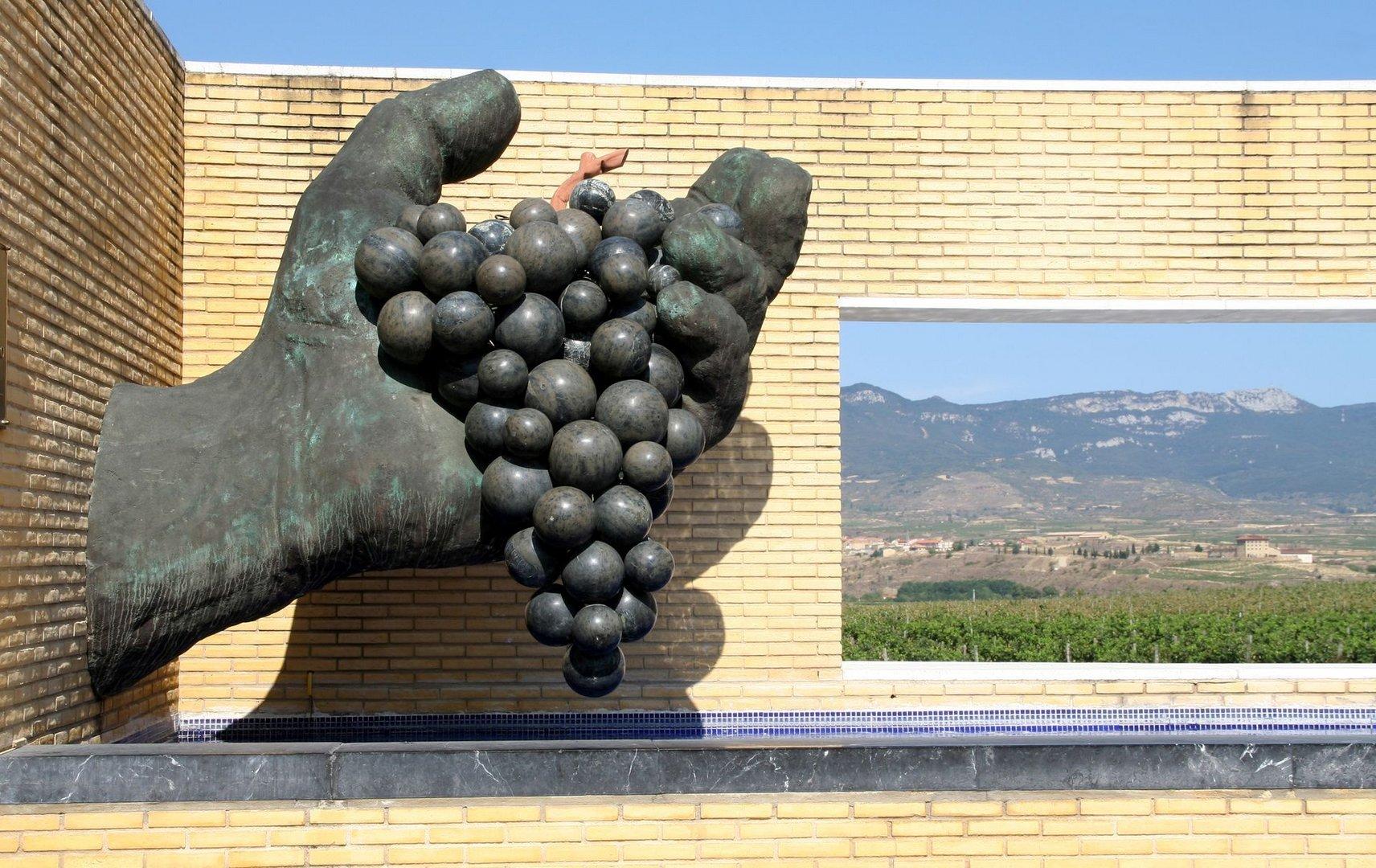 Museo de la Cultura del Vino en Briones (La Rioja)