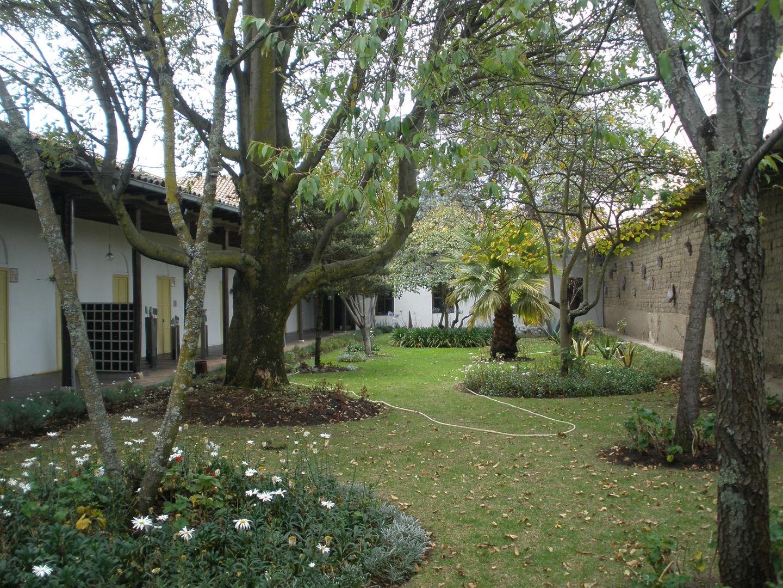 MUSEO DE TEMPERANCIA CUENCA ECUADOR