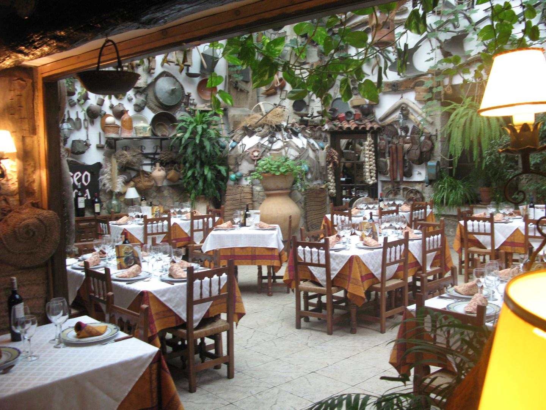 museo de ubeda agricola asador hotel