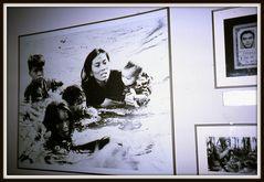 Museo dei crimini della guerra--Saigon