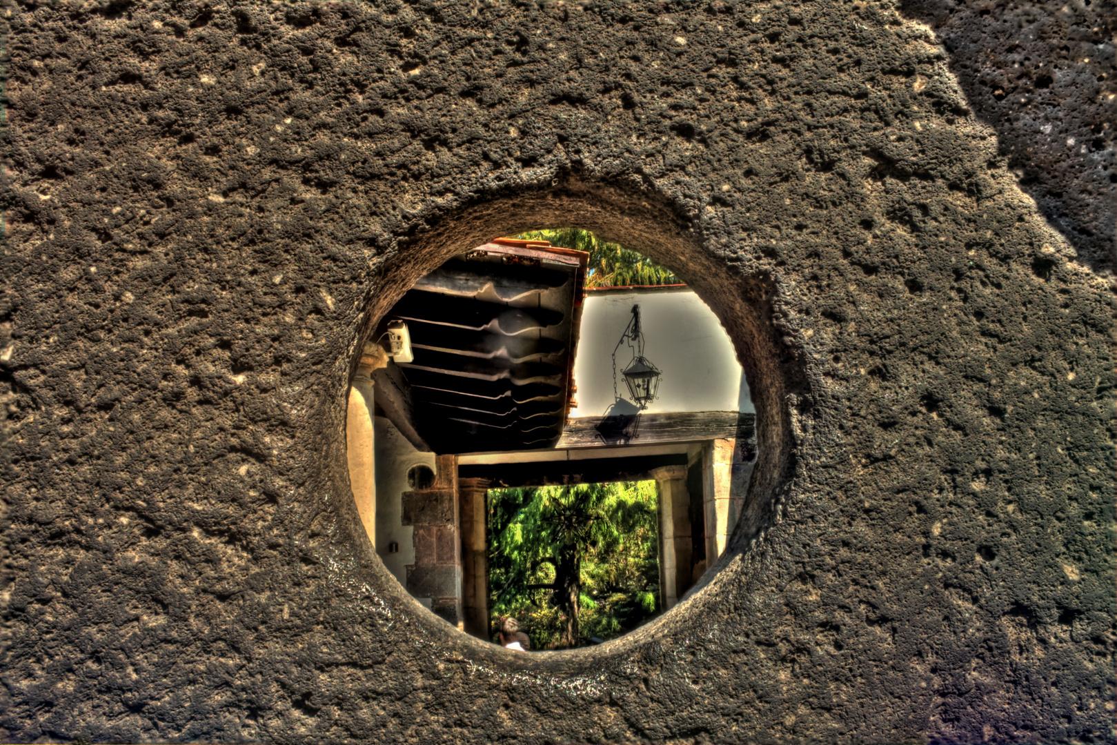 Museo dolores olmedo Xochimilco México D.F.