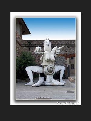""""""" Museo Emanuele Luzzati - Genova """""""