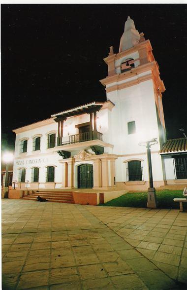 Museo Etnografico-Santa Fe
